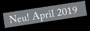 Neu! April 2019