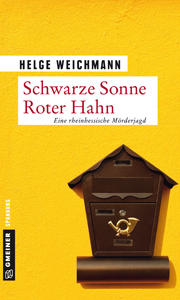 Roter Hahn Buchcover